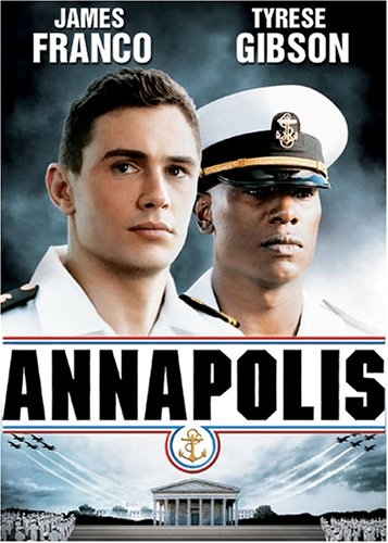 Annapolis (Widescreen Edition) System.Collections.Generic.List`1[System.String] artwork