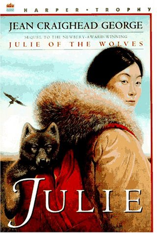 Julie   1994 edition cover