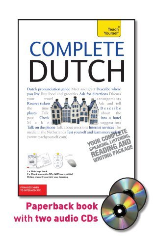 Complete Dutch  3rd 2011 edition cover