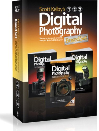 Digital Photography The Step-by-Step Secrets for How to Make Your Photos Look Like the Pros?  2010 edition cover