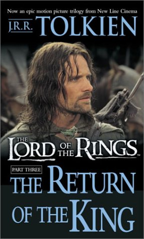Return of the King   1966 edition cover