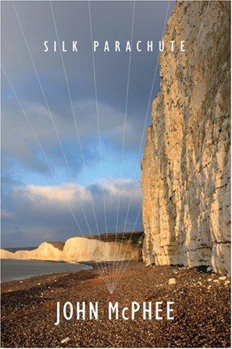 Silk Parachute   2010 edition cover