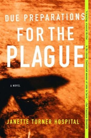 Due Preparations for the Plague  N/A 9780393325737 Front Cover