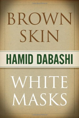 Brown Skin, White Masks   2009 edition cover