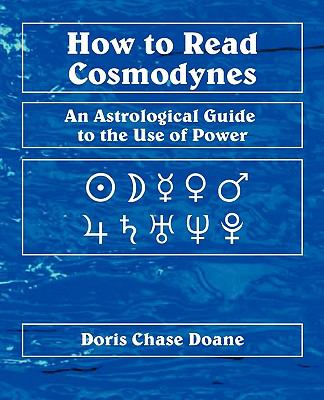 How to Read Cosmodynes  N/A 9780866900737 Front Cover