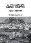 Introduction to Western Civilization 2nd 2000 (Revised) 9780966677737 Front Cover