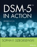 DSM-5 in Action  3rd 2014 edition cover