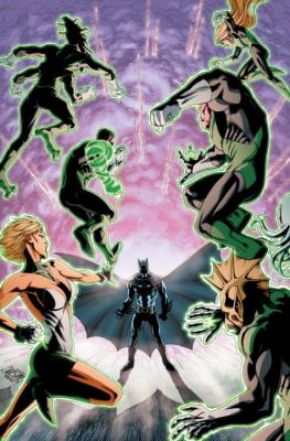 DC Universe Online Legends   2012 9781401234737 Front Cover