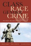 Class Race Gender and Crime The Social Realities of Justice in America 4th 2014 (Revised) edition cover