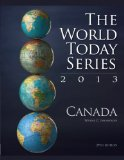 Canada 2013  29th 2013 (Revised) edition cover