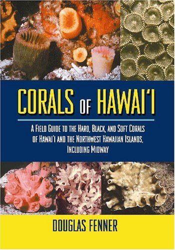 Corals in Hawai'i : Field Guide to Hard, Black, and Soft Corals of Hawai'i and the Northwest Hawaiian Islands, Including Midway  2005 9781566476737 Front Cover
