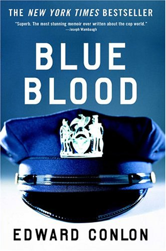 Blue Blood   2004 edition cover