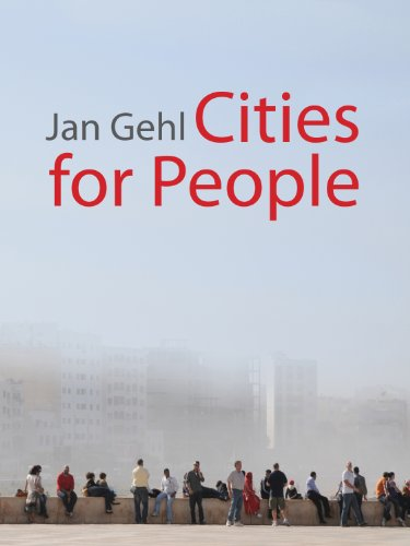 Cities for People  2nd 2010 edition cover