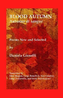 Blood Autumn Autunno Di Sangue  2006 9781884419737 Front Cover