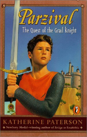 Parzival The Quest of the Grail Knight N/A edition cover