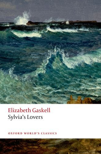 Sylvia's Lovers  2nd 2013 edition cover