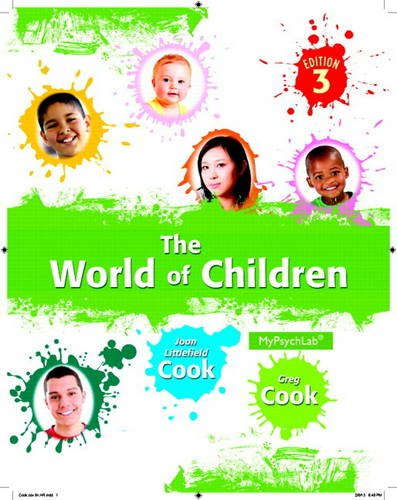 World of Children  3rd 2014 edition cover
