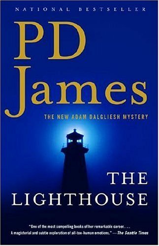 Lighthouse  N/A edition cover