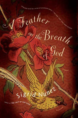 Feather on the Breath of God  N/A edition cover