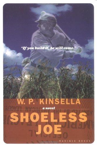 Shoeless Joe   1998 edition cover