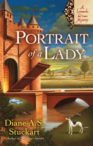 Portrait of a Lady   2009 edition cover