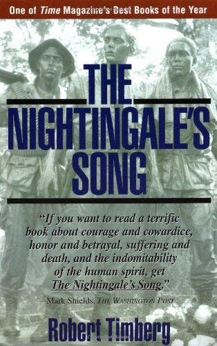 Nightingale's Song   1996 edition cover