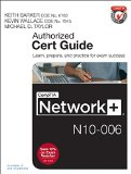 CompTIA Network+ N10-006   2015 9780789754738 Front Cover