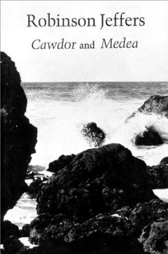 Cawdor and Medea   1970 (Reprint) edition cover