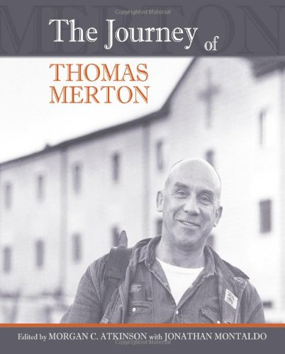 Soul Searching The Journey of Thomas Merton  2008 edition cover