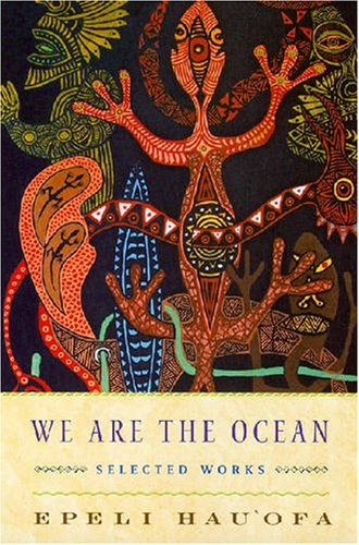 We Are the Ocean Selected Works  2008 edition cover