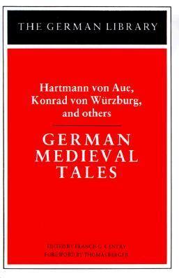 Hartmann von Aue, Konrad von Wurzburg, and Others  N/A edition cover