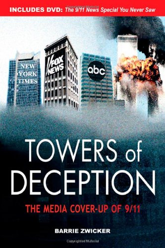 Towers of Deception The Media Cover-Up of 9/11  2006 edition cover