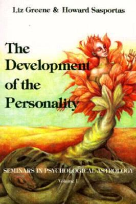 Development of the Personality Seminars in Psychological Astrology, Vol. 1 N/A 9780877286738 Front Cover