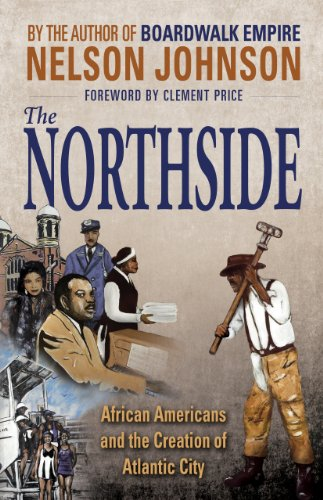 Northside African Americans and the Creation of Atlantic City  2010 edition cover