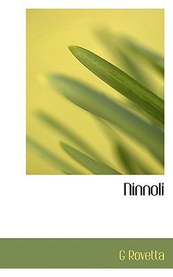 Ninnoli N/A 9781115073738 Front Cover