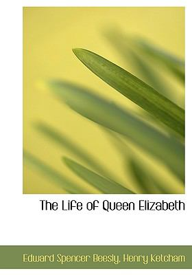 Life of Queen Elizabeth N/A edition cover
