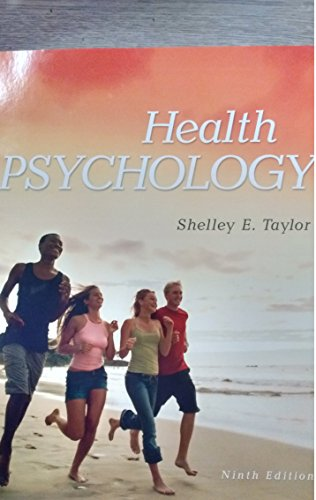 HEALTH PSYCHOLOGY >CUSTOM<              N/A 9781259438738 Front Cover