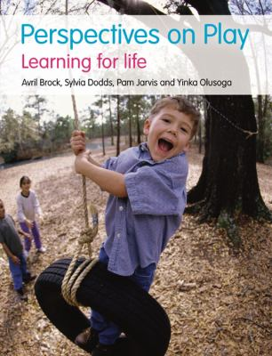 Perspectives on Play Learning for Life  2009 edition cover