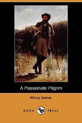 Passionate Pilgrim  N/A 9781406526738 Front Cover