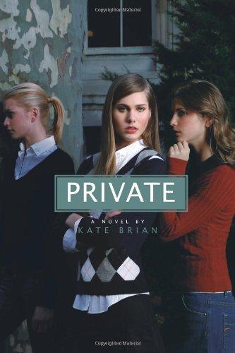 Private   2006 edition cover