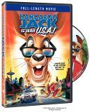 Kangaroo Jack - G'day U.S.A.! System.Collections.Generic.List`1[System.String] artwork
