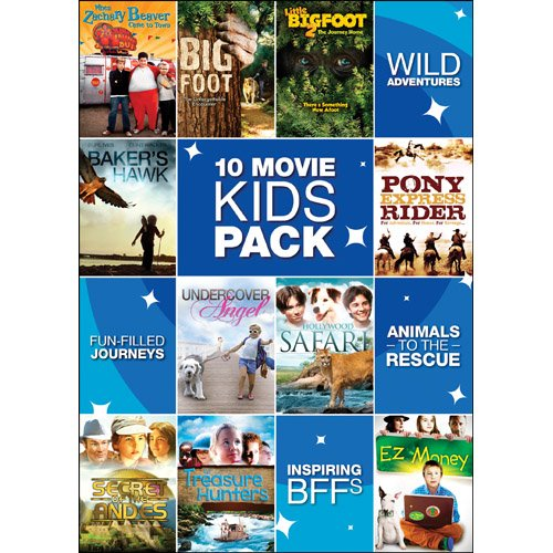 10-Movie Kids Pack V.2 System.Collections.Generic.List`1[System.String] artwork