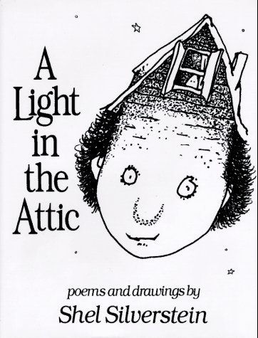 Light in the Attic   1981 9780060256739 Front Cover
