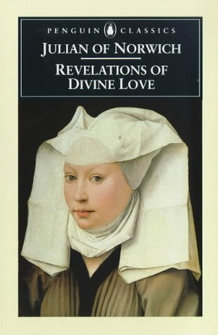Revelations of Divine Love  2nd 1998 (Revised) edition cover