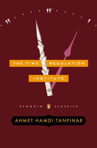 Time Regulation Institute   2013 edition cover