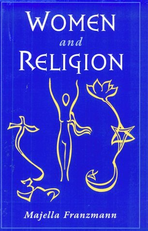 Women and Religion   2000 edition cover