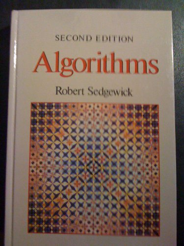 Algorithms : Software Engineers and Software Reuse 2nd edition cover