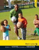 Men's Lives  9th 2013 9780205208739 Front Cover