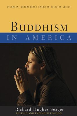 Buddhism in America  2nd 2012 (Revised) edition cover