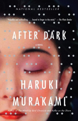 After Dark  N/A edition cover